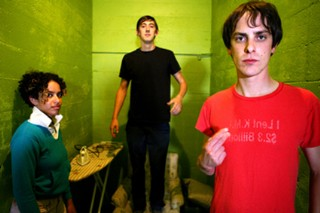Quit Your Day Job: The Thermals