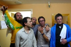 Quit Your Day Job: Les Savy Fav