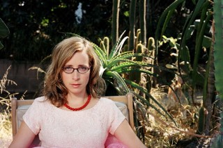 Quit Your Day Job: Laura Veirs