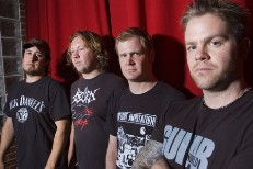 Quit Your Day Job: Pig Destroyer