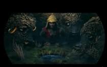 "New Björk Video – ""Wanderlust"""