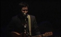 """New Mountain Goats Live Video – """"Sign Of The Crow,"""" John Darnielle Talks Sci-Fi"""