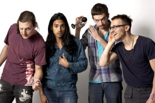 Quit Your Day Job – SXSW Edition: Yeasayer