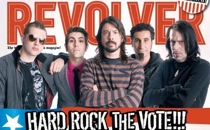 <em>Revolver</em> Gets Political, Dave Grohl Performs &#8220;Songs About Love And Hope And Compassion&#8221;