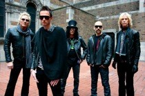 Velvet Revolver Breakup Via Bitchy Blog Posts