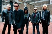 Velvet Revolver Breakup Via Bitchy Blog Posts