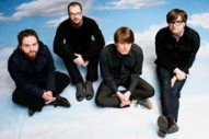 Evening Streaming: Unreleased Goodness From Death Cab, MMJ, Wolf Parade