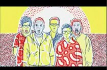 """New Hot Chip Video – """"One Pure Thought"""" (& Live On Conan)"""