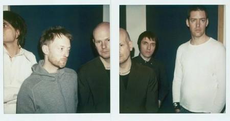 Radiohead Nude Bass 18