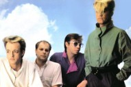 ABC, Naked Eyes, Human League, Dead Or Alive, Flock Of Seagulls Join Most '80s Tour Ever
