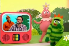 The Shins Perform New Song On <em>Yo Gabba Gabba!</em>