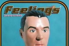 David Byrne Is Webby