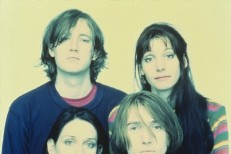My Bloody Valentine Announces Full(er) Tour