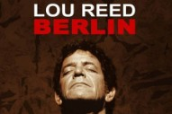 """Lou Reed: """"I Can't Wear The Sunglasses Now Because I'd fall Over A Cable,"""" And Other Tribeca Film Festival Musical Revelations"""