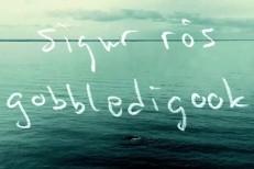 "New Sigur Rós – ""Gobbledigook"" (MP3 & Video)"