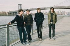 "New Tokyo Police Club – ""Tessellate (Tom Campesinos! Remix)"""