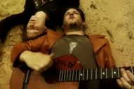 "New James Jackson Toth Video – ""Doreen"""