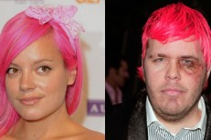 Lily Allen And Perez Hilton Fight Over Katy Perry