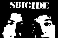 Springsteen, Liars, Spiritualized, Grinderman, And Others Cover Suicide