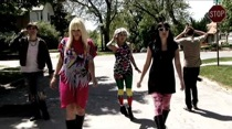 "New Tilly & The Wall Video – ""Pot Kettle Black"" (Stereogum Premiere)"