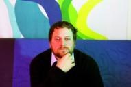 The 'Gum Drop XLV: Hear New Alias, Win A Crosley Traveler Turntable