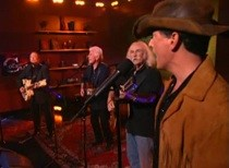 Crosby, Stills, Nash & Colbert