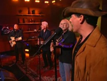 Crosby, Stills, Nash & Colbert