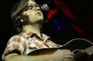 Ben Gibbard Covers Stars, Rilo Kiley @ Hiro Ballroom, NYC 6/30/08