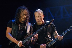 Metallica&#8217;s <em>Death Magnetic</em> To Get A <em>Guitar Hero</em>&#8217;s Welcome