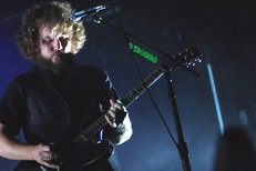 """Jim James To Release One Album With M. Ward & Conor Oberst, Another As """"An Asian Country Star"""""""