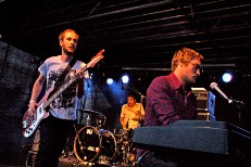 """New Cold War Kids – """"Something Is Not Right With Me"""""""