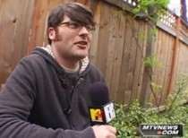 MTV Lets Us Know Portland Has Bands, Basements, Rain, Trees