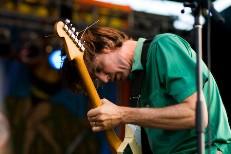 """New Stephen Malkmus & The Jicks – """"Astral Facial"""" (Live At The Siren Festival)"""