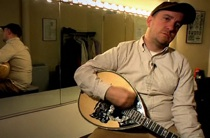Stephin Merritt Goes Backstage With Other Music