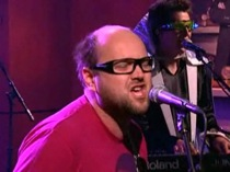 The Apples In Stereo Return To Colbert With Nothing New To Play