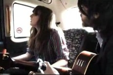 Beach House Should Play In Black Cabs More Often