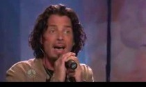 "Chris Cornell Brings ""Long Gone"" To Leno"
