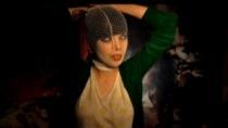 "New Crystal Castles Video – ""Crimewave (Crystal Castles VS. Health)"""