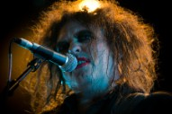"""The Cure Announce An Emo Friendly Remix EP, Release """"The Perfect Boy"""""""