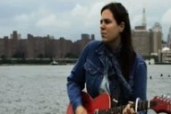 "New Jennifer O'Connor Video – ""Always In Your Mind"""