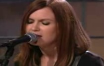 "Juliana Hatfield Brings ""This Lonely Love"" To Leno"