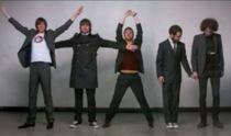 "New Kaiser Chiefs – ""Never Miss A Beat"""