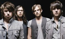 "New Kings of Leon – ""Sex On Fire"""