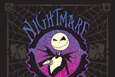 <em>The Nightmare Before Christmas</em> Revisited By Various Alt And Indie Rockers