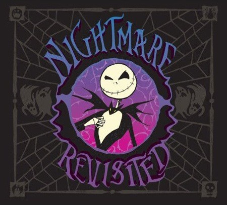 the nightmare before christmas revisited by various alt and indie rockers - Nightmare Christmas