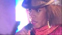 """Santogold Does Two For MTV, Releases """"Lights Out"""" Video"""