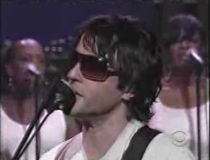 "Spiritualized To Letterman: ""You Lie, You Cheat"""