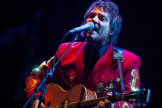 Lollapalooza 2008: Wilco Bring New Tune, Not Obama