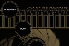 "New Jack White & Alicia Keys – ""Another Way To Die"""