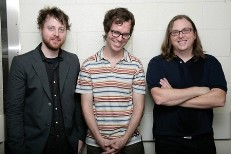 Ben Folds Five Play <em>Reinhold Messner</em> Reunion Show